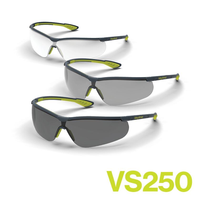 vs205 anti-fog safety glasses