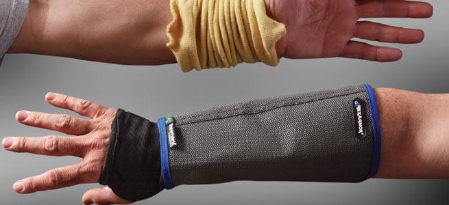 Cut Resistant Sleeves Cost Savings Comparison | HexArmor
