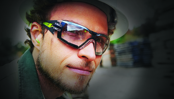 The Misconceptions of Gasketed Eyewear