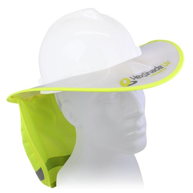 HexShade UV for Hard Hats - HexArmor