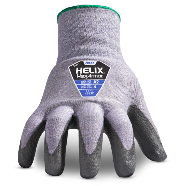 helix 2068x claw pose