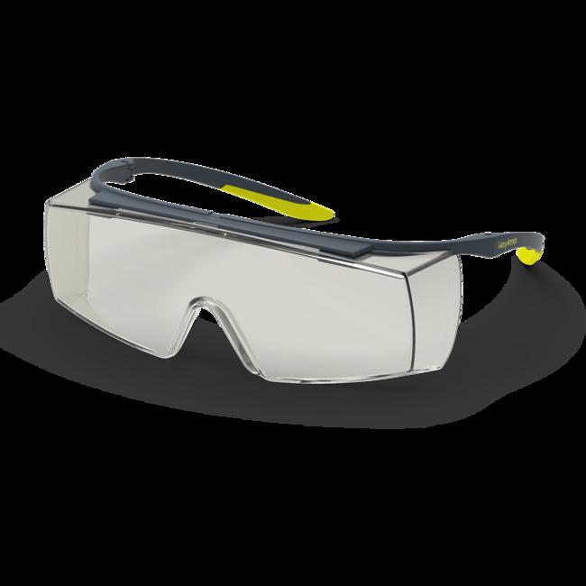 lt250 variomatic otg safety glasses standard view