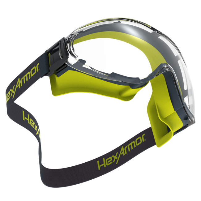 lt300 clear otg safety goggles float view