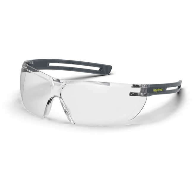 lt400 clear safety glasses standard view