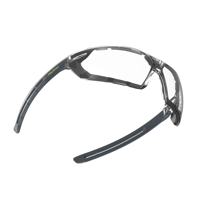 lt400g clear safety glasses float view