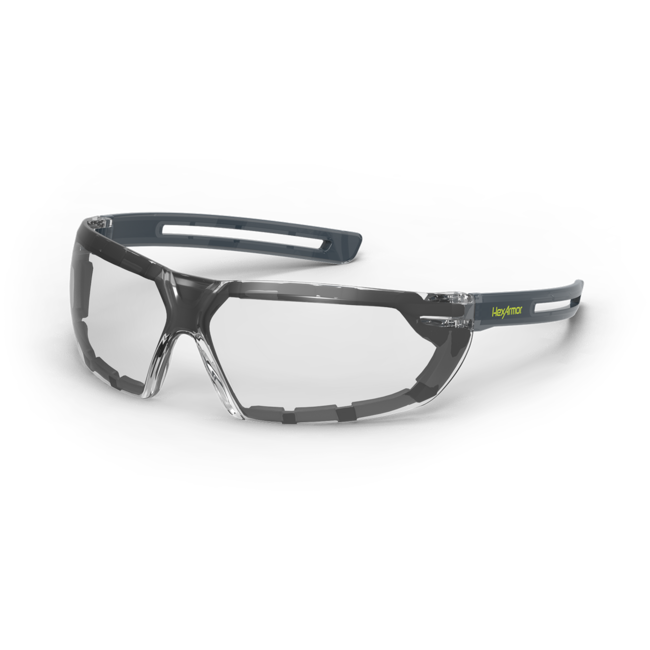 lt400g clear safety glasses standard view