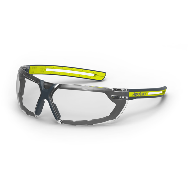 lt450g clear safety glasses standard view