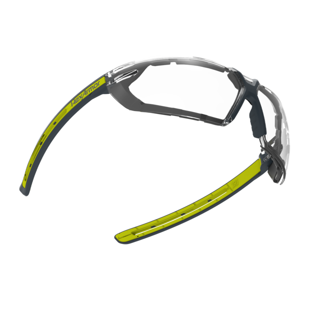 lt450g clear safety glasses float view