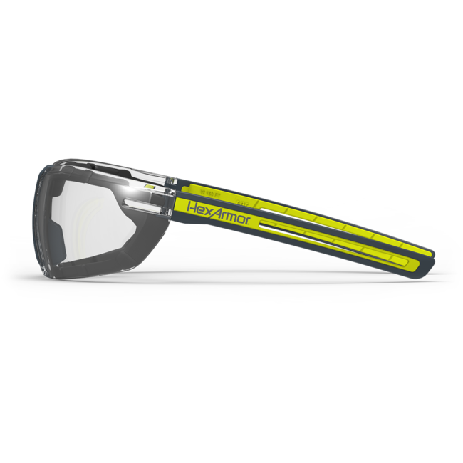 lt450g clear safety glasses side view