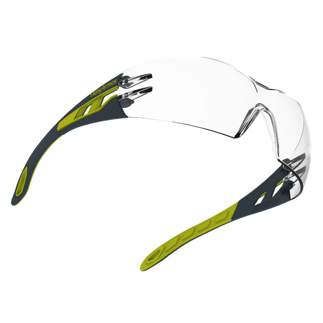 mx200 clear safety glasses float view