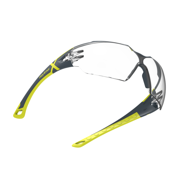 mx300 clear safety glasses float view