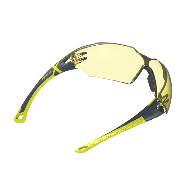 mx300 amber safety glasses float view