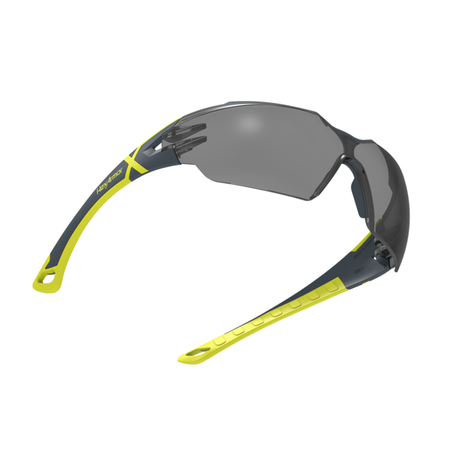 mx300 grey safety glasses float view