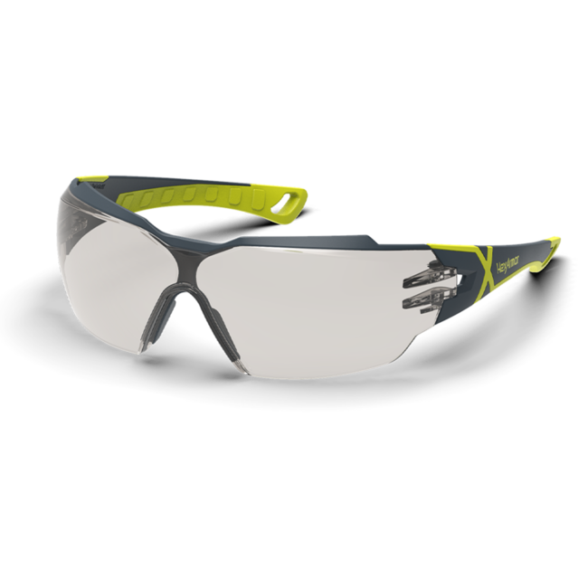 mx300 blue light safety glasses standard view