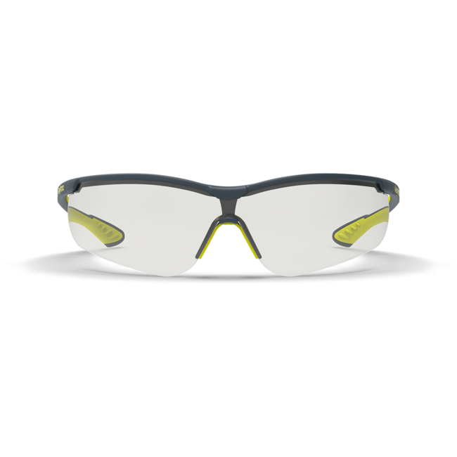 vs250 variomatic safety glasses front view