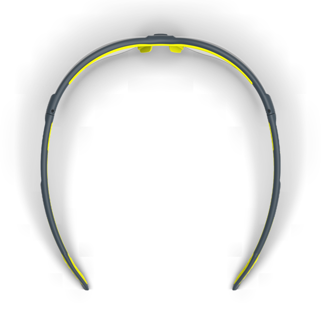 vs250 variomatic safety glasses top view