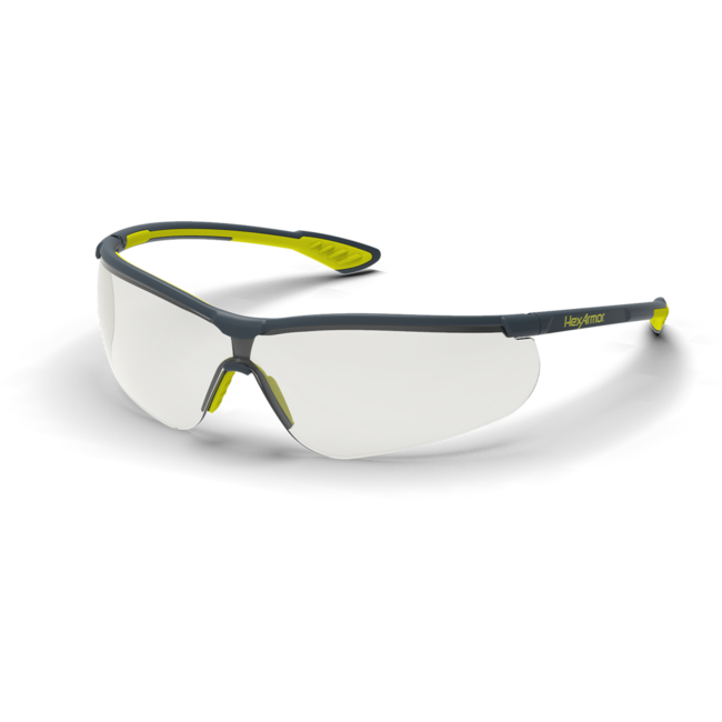 vs250 variomatic safety glasses standard view
