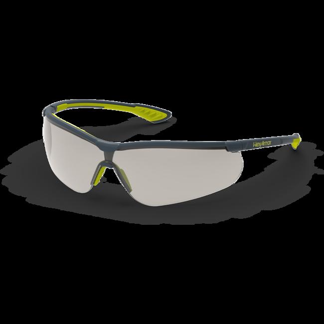 vs250 blue light safety glasses standard view