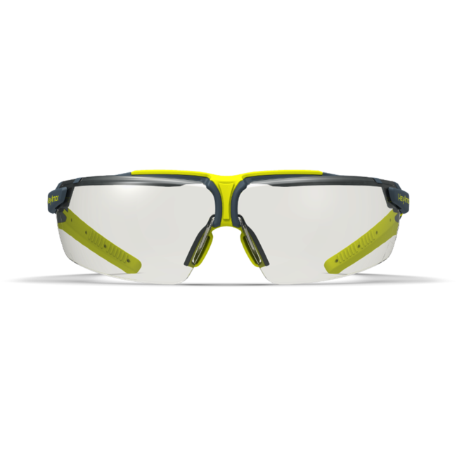 vs300 variomatic safety glasses front view