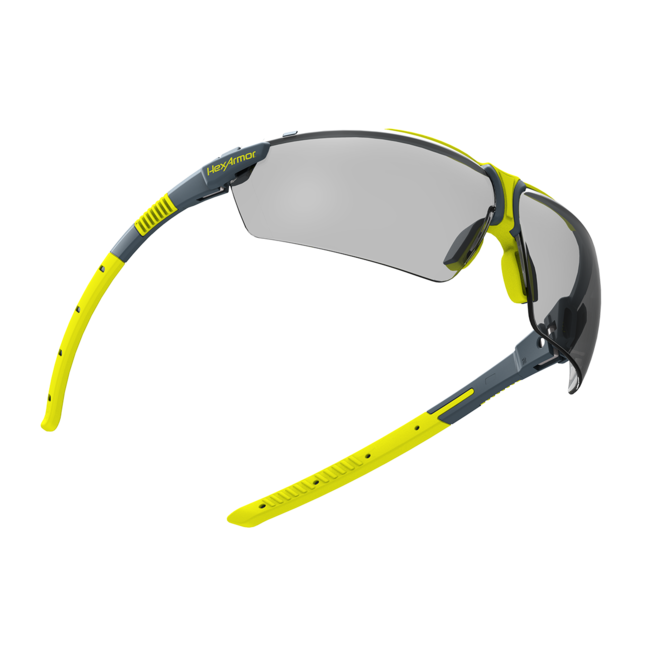 vs300 grey safety glasses float view