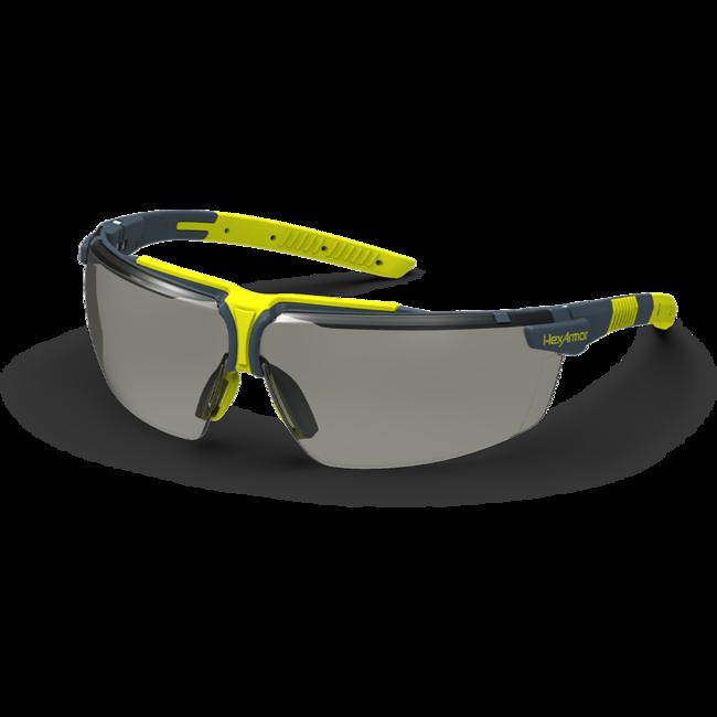 vs300 variomatic safety glasses standard view