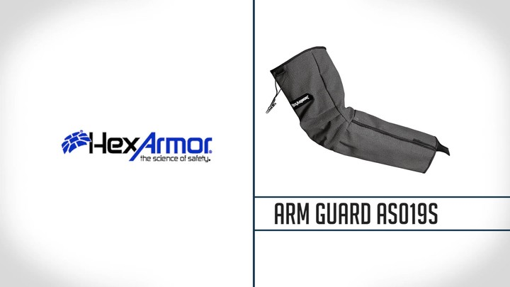 "19"" Cut Resistant Arm Sleeves 
