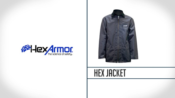 Full Body Cut Protection | HexJacket