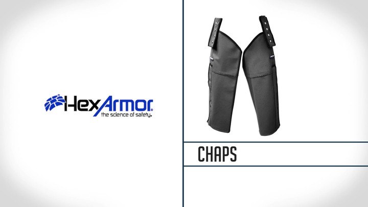 Safety Chaps | Splicing & Maintenance Chaps