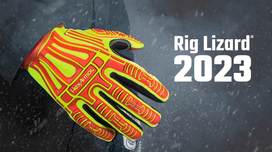 Rig Lizard 2023 Product Overview