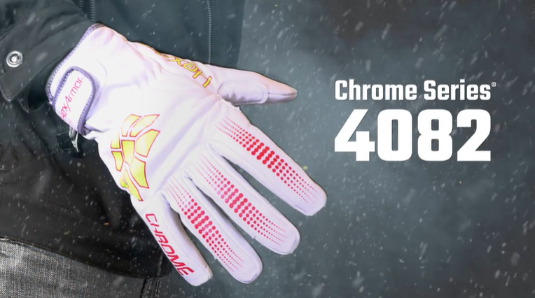 Chrome Series® 4082 Product Overview