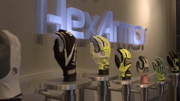 Safety is Our Passion | HexArmor