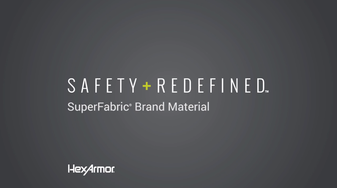 SuperFabric® Brand Material