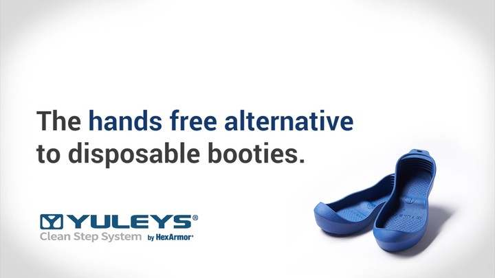 Reusable Work Boot Covers | YULEYS®