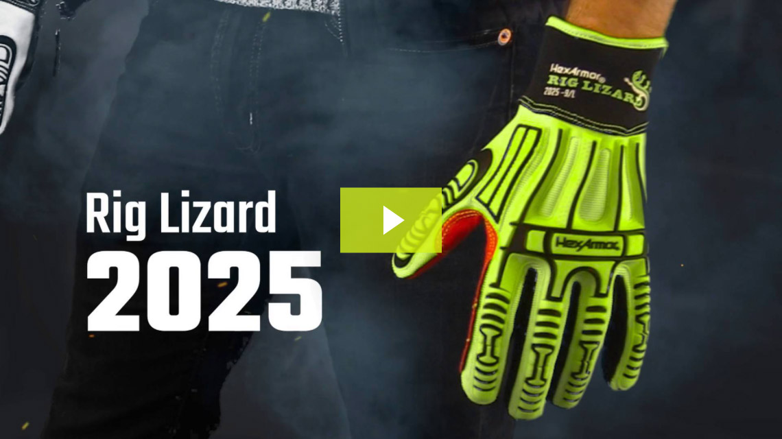 Rig Lizard® 2025 Product Overview