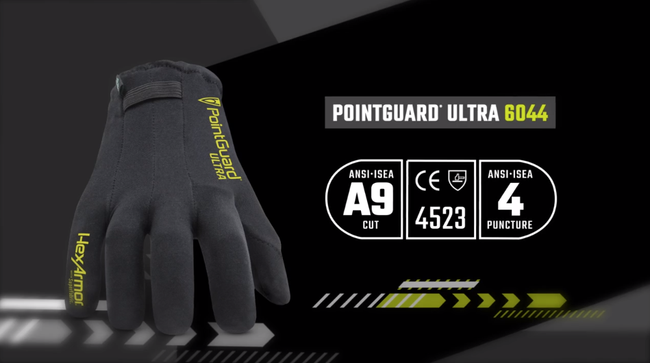 PointGuard® Ultra 6044 Product Overview