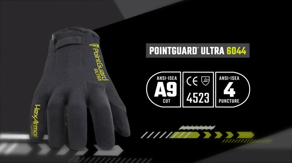 PointGuard® Ultra 6044 | HexArmor