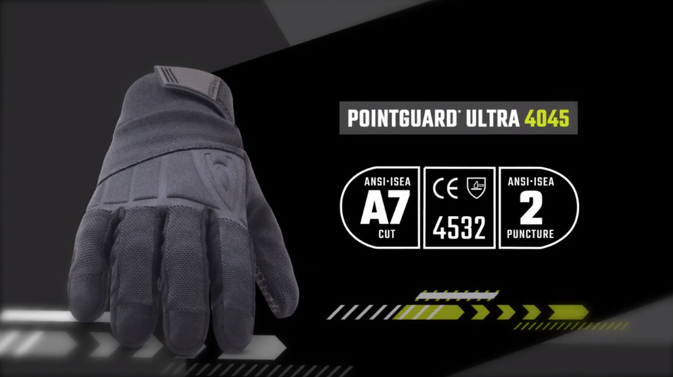 PointGuard® Ultra 4045 Product Overview