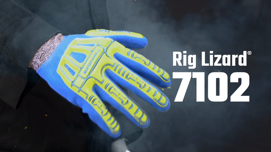 Rig Lizard® 7102 Product Overview
