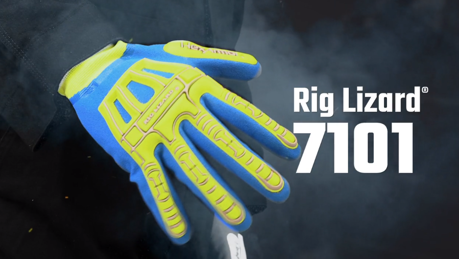 Rig Lizard® 7101 Product Overview