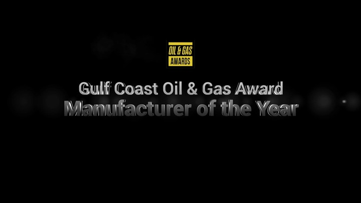 Manufacturer of the Year | Oil & Gas Awards | HexArmor