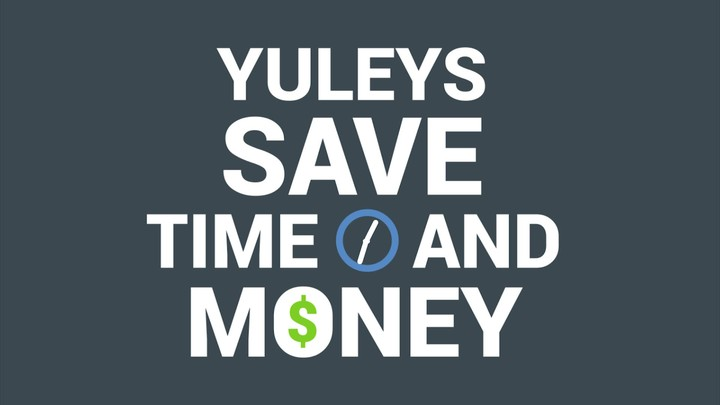 Save Time & Money | YULEYS® vs. Disposable Booties