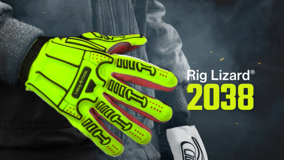 Rig Lizard® 2038 Product Overview