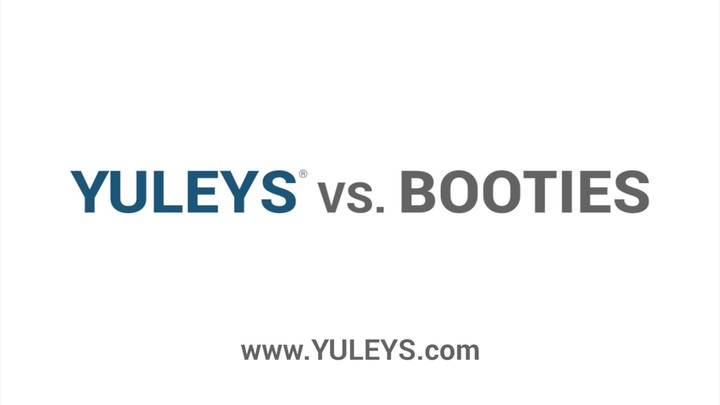 YULEYS® vs. Disposable Booties | YULEYS®