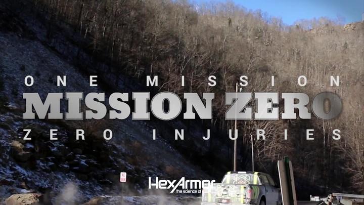 Mining Safety | Mission Zero | HexArmor