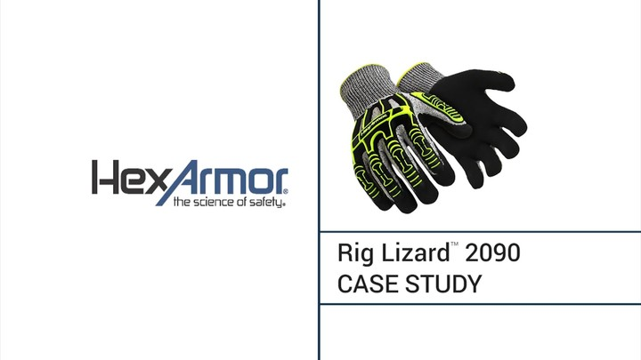 Customer Input Helps with Innovation | Rig Lizard® 2090